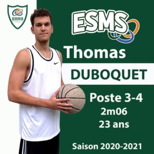 Thomas Duboquet